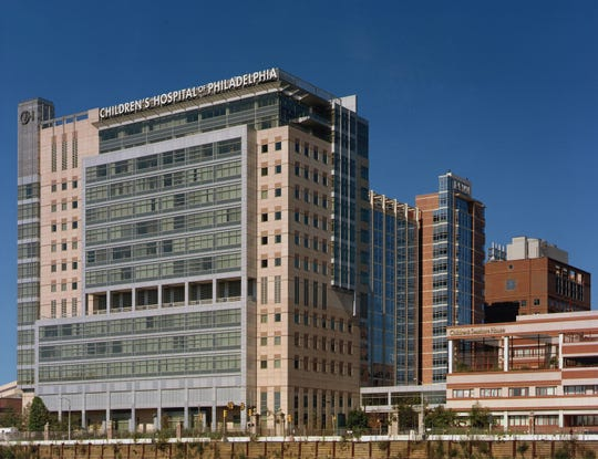 Children's Hospital of Philadelphia alleges a Florida businessman applied for patents after obtaining its confidential research findings.