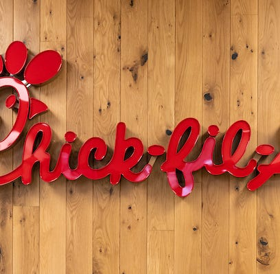 Old Fort Parkway Chick-fil-A opens at 4 p.m. after water valve damage forced closure