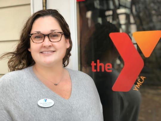 Christine Tolley has been named the new Director of Operations at the Metuchen YMCA branch of the YMCA of Metuchen, Edison, Woodbridge & South Amboy.