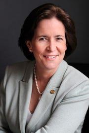 Union County College President Dr. Margaret M. McMenamin