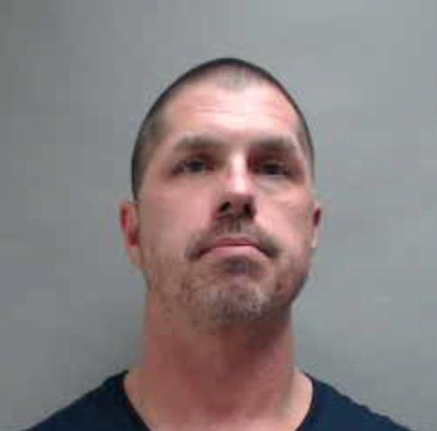 Monroe man charged with South Brunswick home burglary