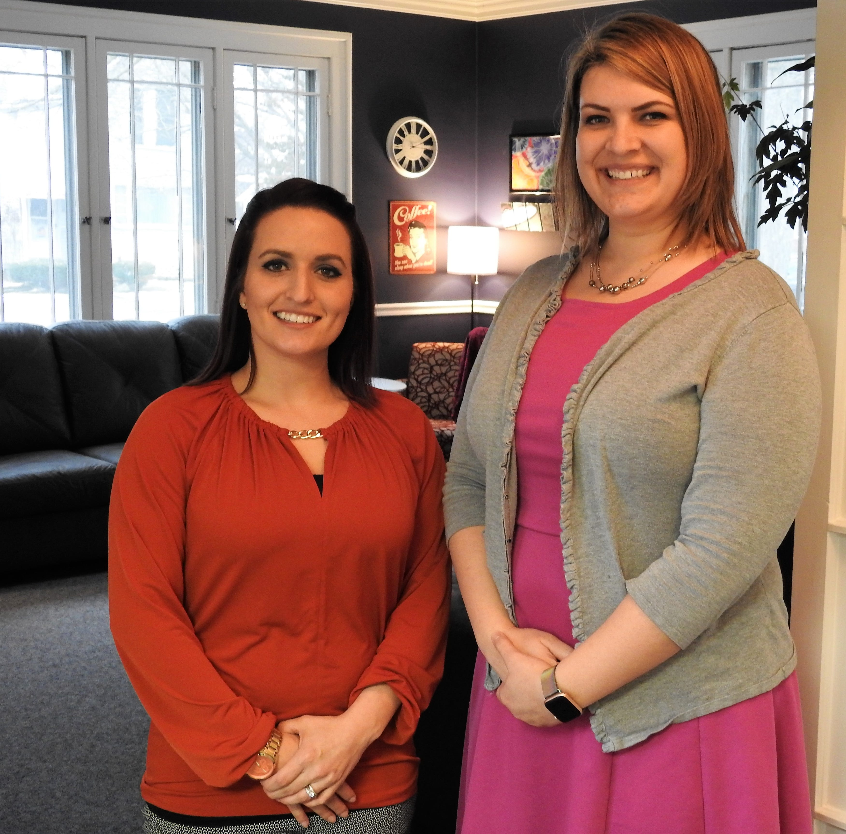 New counseling firm focuses on family