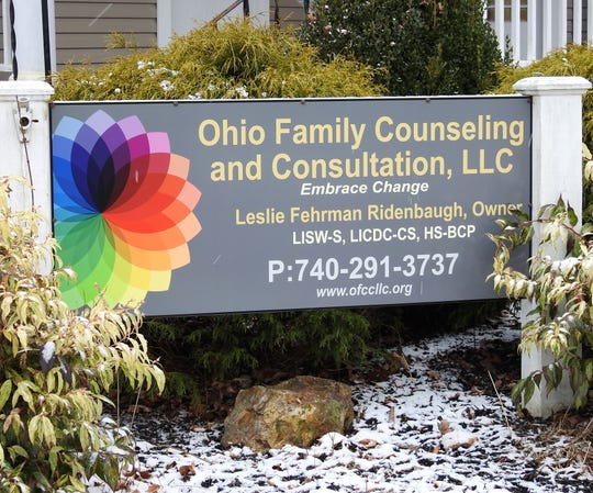 Ohio Family Counseling and Consultation is located at 303 S. Fourth St. and is currently accepting patients. An open house  will be held at 10 a.m. Feb. 12