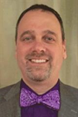 Eric Van Lancker, Clinton County Auditor
