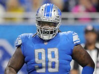Five milestones Detroit Lions players will hit in 2019