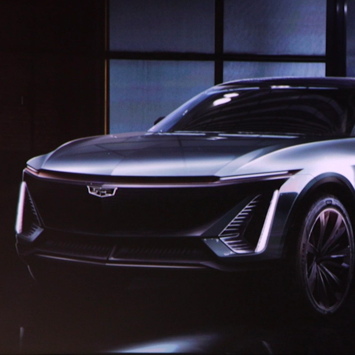 How Cadillac is remaking itself in Detroit