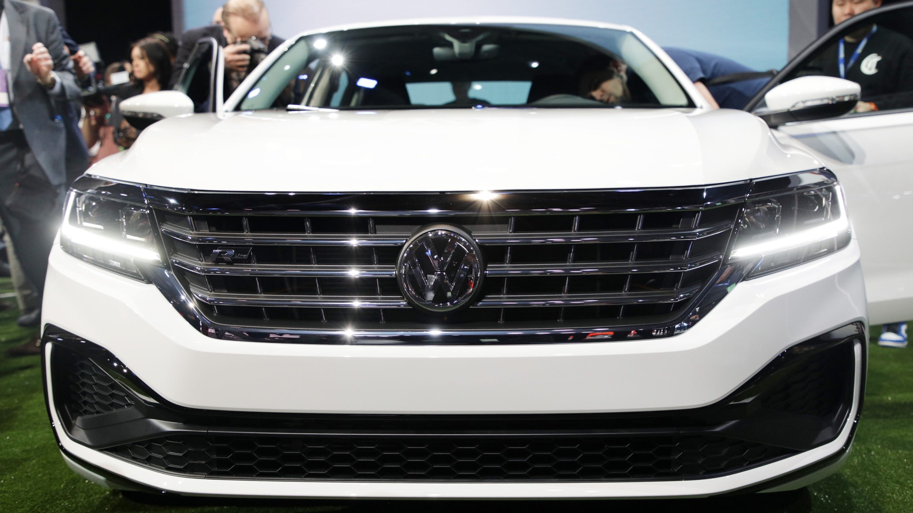 VW Electric Vehicle Plant: How Will Incentives Compare To