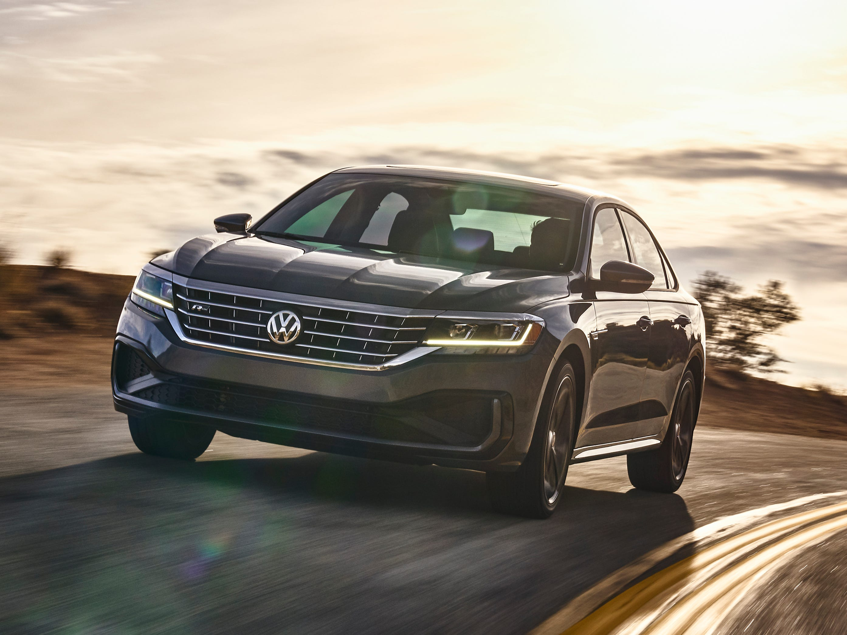 Every Passat model will come with a  warranty covering six years or 72,000 miles, whichever occurs first. The warranty is to be transferable to a subsequent owner for its duration.