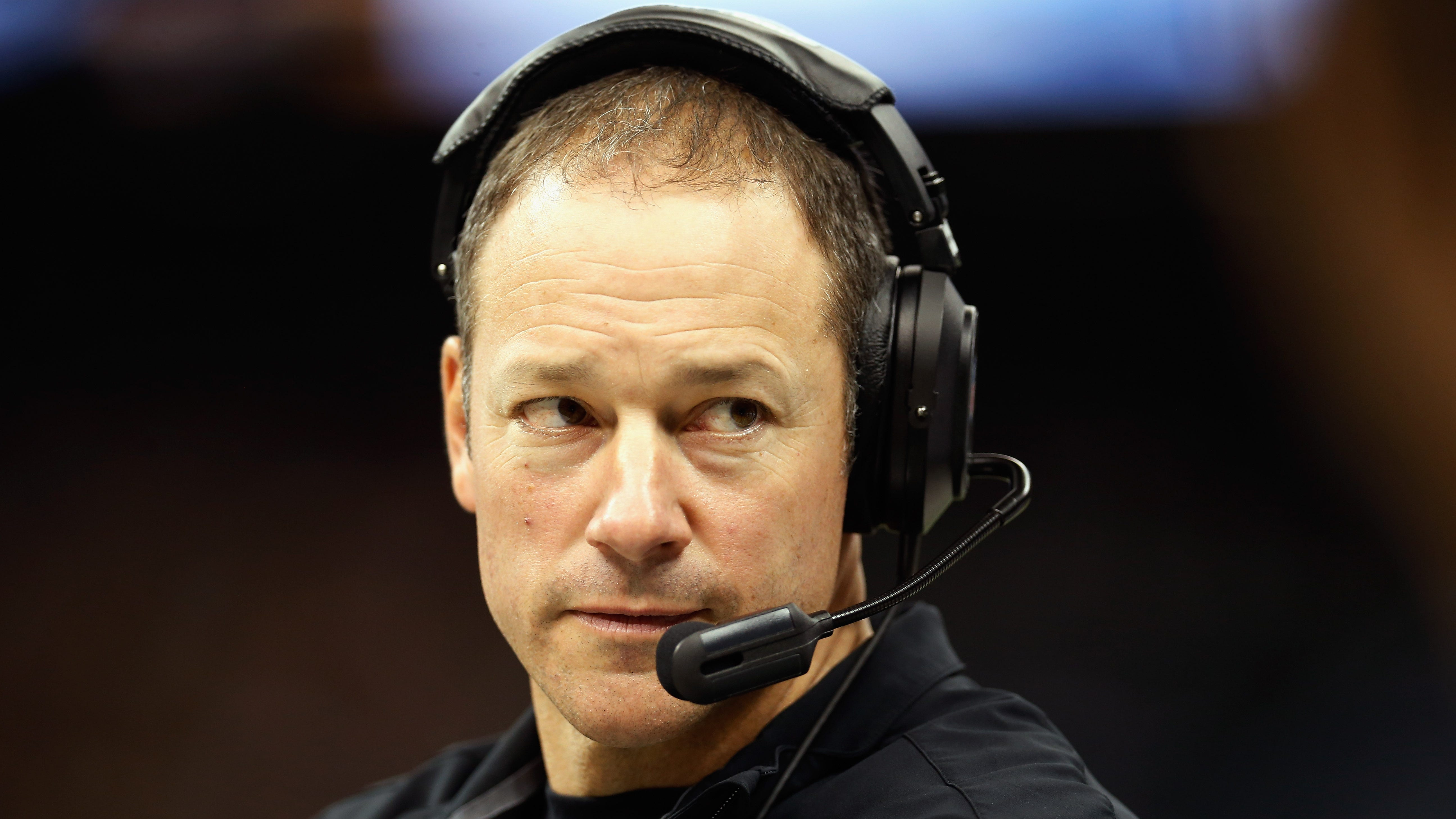 As Lions' offensive coordinator search continues,NFL coaching carousel rolls on