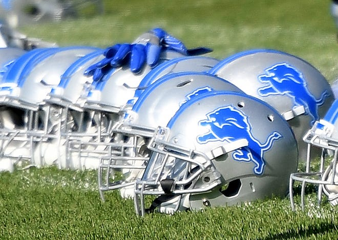The Detroit Lions announced the launch of a new social justice initiative on Monday, backed by $600,000 in initial funding from the team's players and owner Martha Firestone Ford.