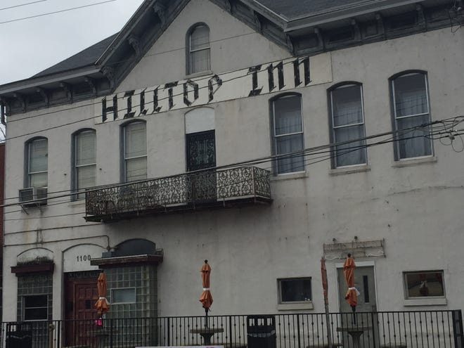 Hilltop Inn on the West Side has a new owner: Marx Barbecue.