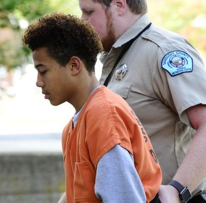 Elijah Starks pleads guilty to murder, felonious assault