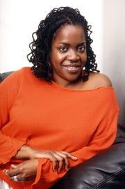 Jazz singer Carla Cook