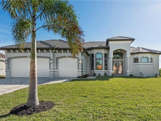This home at 11797 Lady Anne Circle, Cape Coral, recently sold for $649,000.