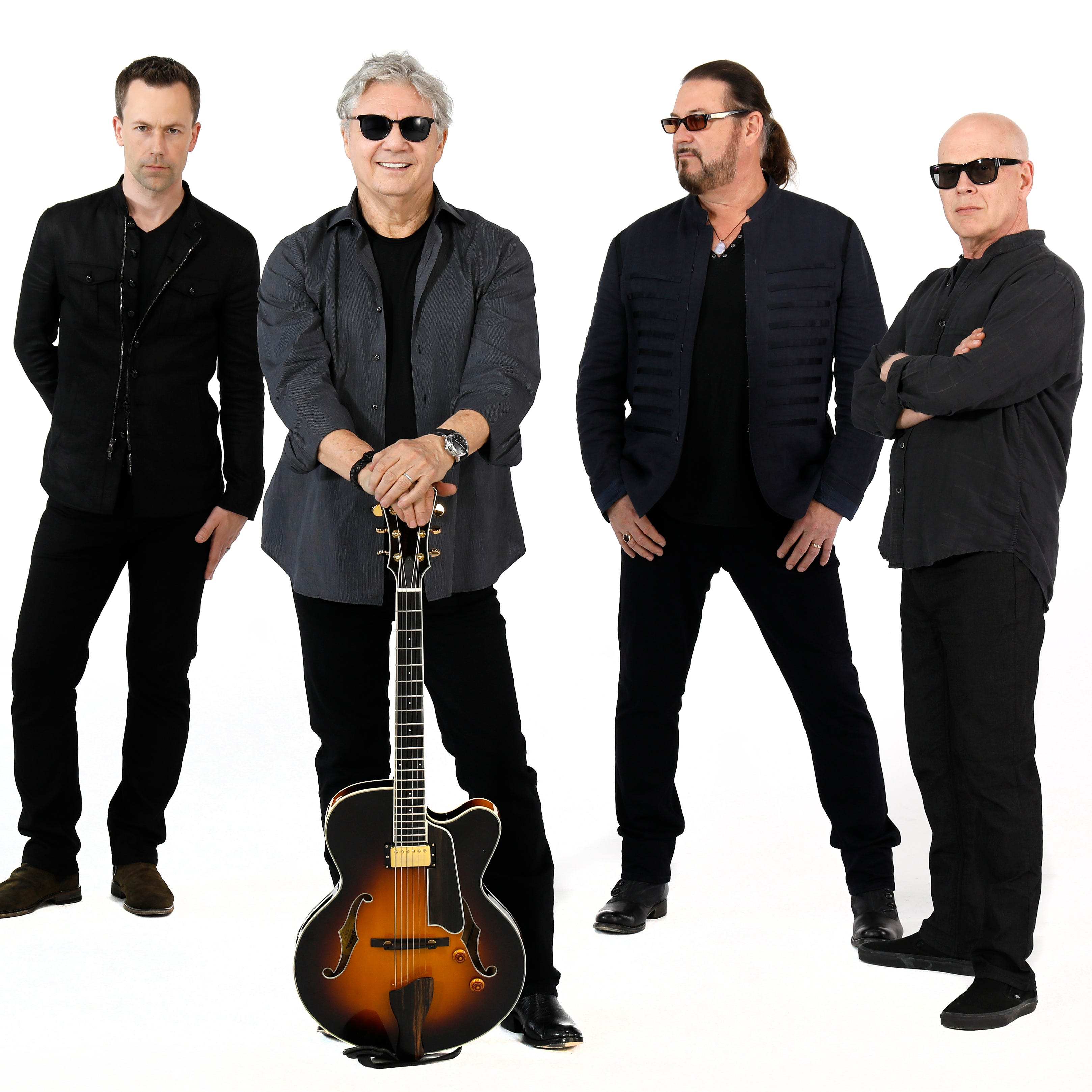 Steve Miller Band to play Fort Myers' Suncoast Credit Union Arena at FSW