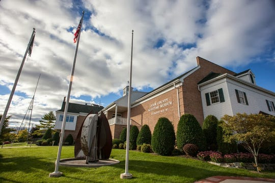 The Door County Maritime Museum is offering free admission to federal employees during the government shutdown.