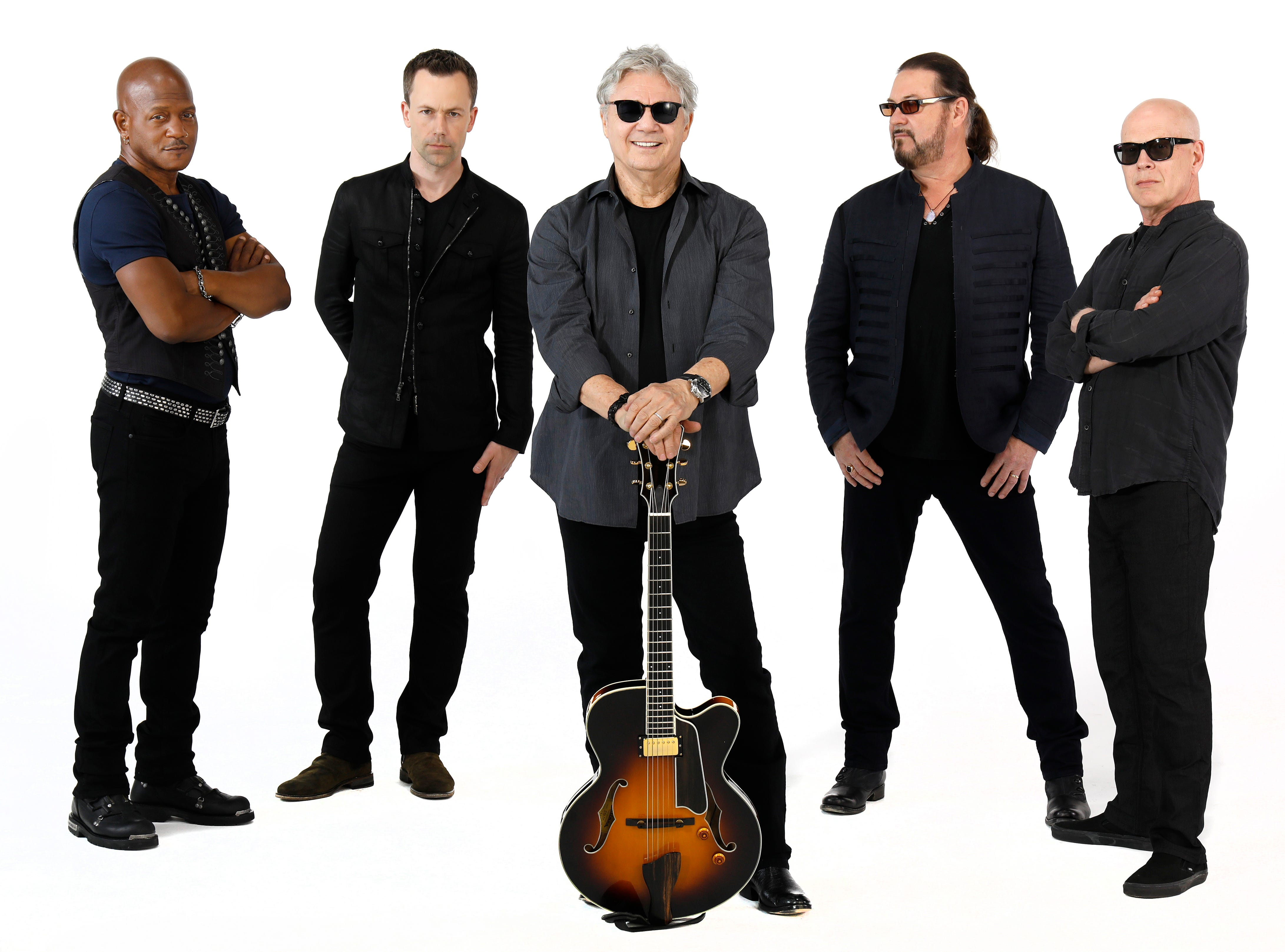The Steve Miller Band will play the Peace Center March 20.