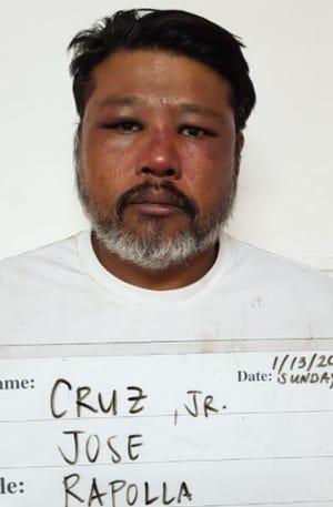 Jose Rapolla Cruz Jr.