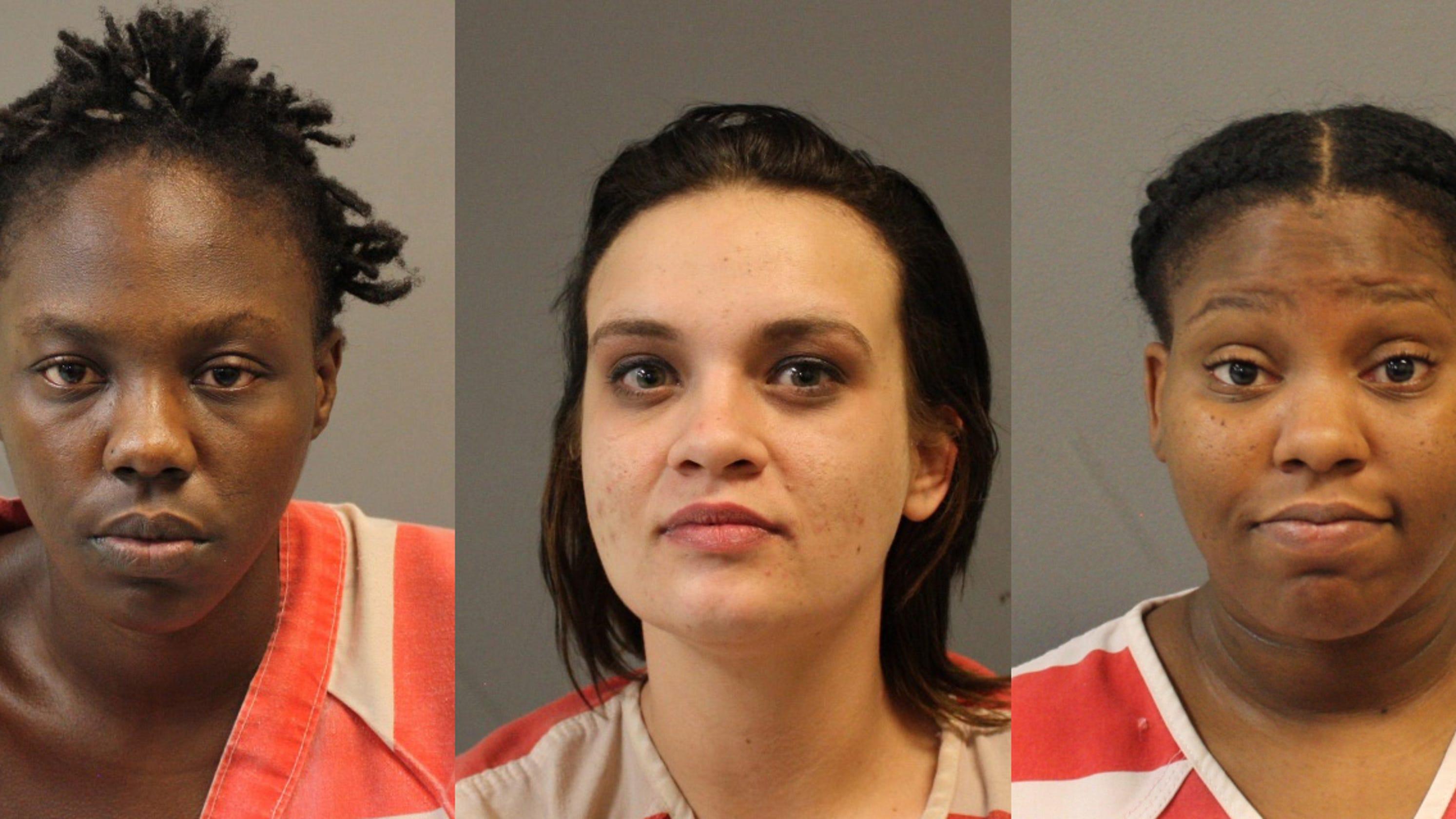 Phoenix woman arrested in prostitution sting - Arizonas