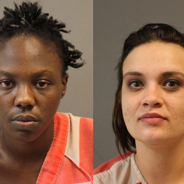 3 Hattiesburg women arrested in 3rd Pine Belt prostitution sting in 3 months