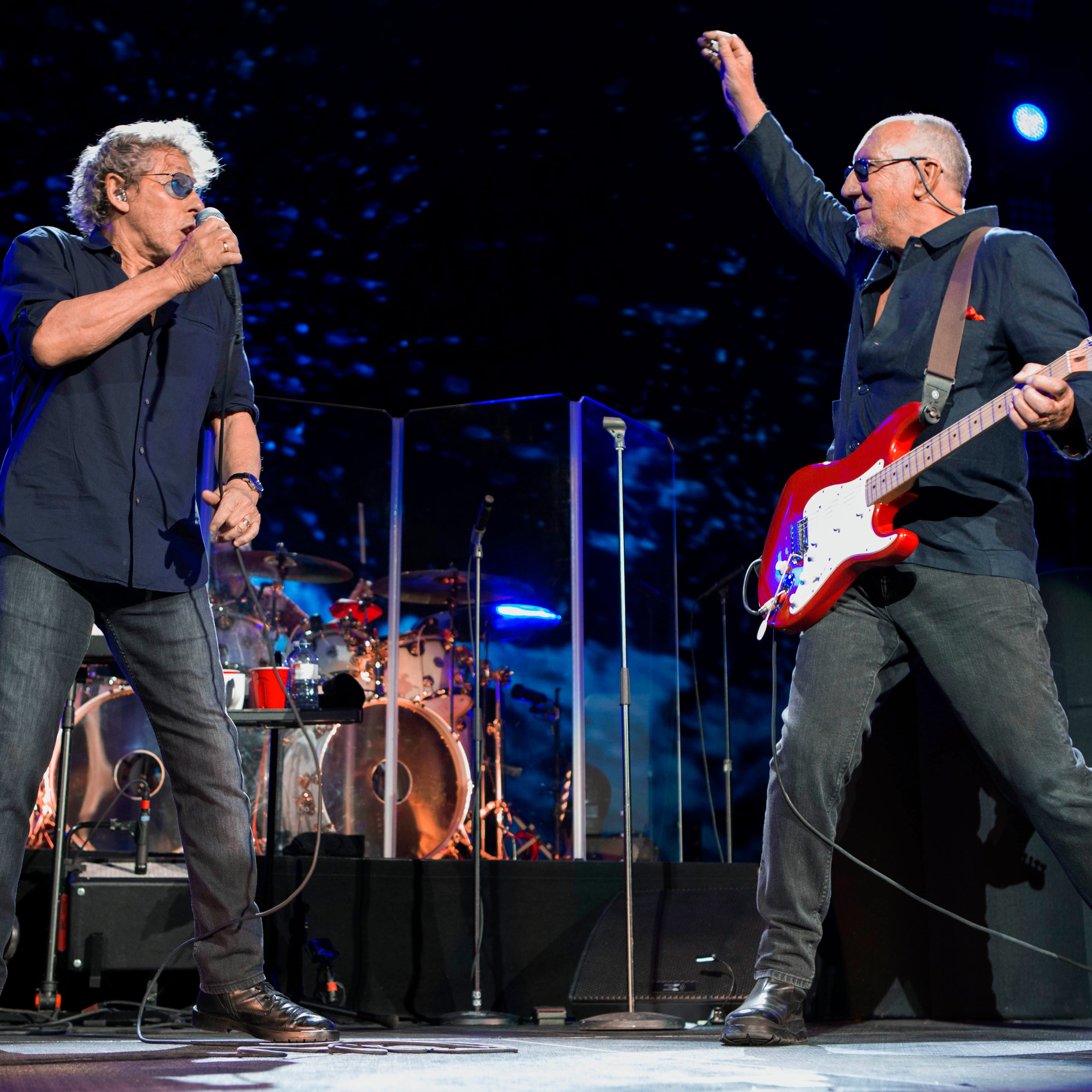 The Who will play Ruoff Home Mortgage Music Center
