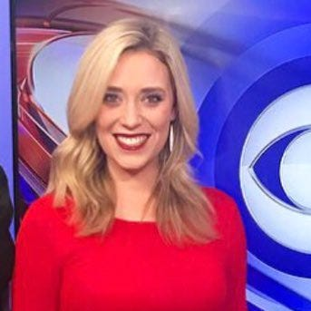 Sports anchor Tricia Whitaker leaves Indianapolis Fox, CBS affiliates
