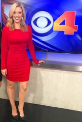 Tricia Whitaker is leaving the Indianapolis Fox and CBS affiliates as a sports anchor
