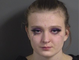 POTTER, KATE MARIE, 19 / POSS/PURCH ALCOHOL BY MINOR--1ST OFF / POSSESSION OF A CONTROLLED SUBSTANCE (SRMS)