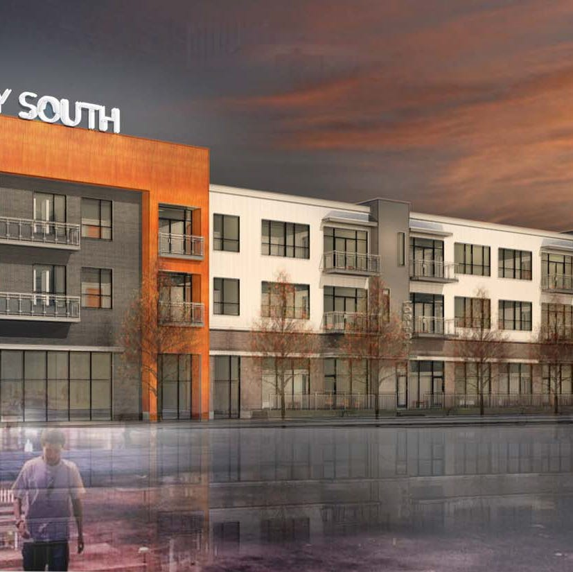 South Knoxville development: New 'loft-style' apartments coming to Sevier Avenue