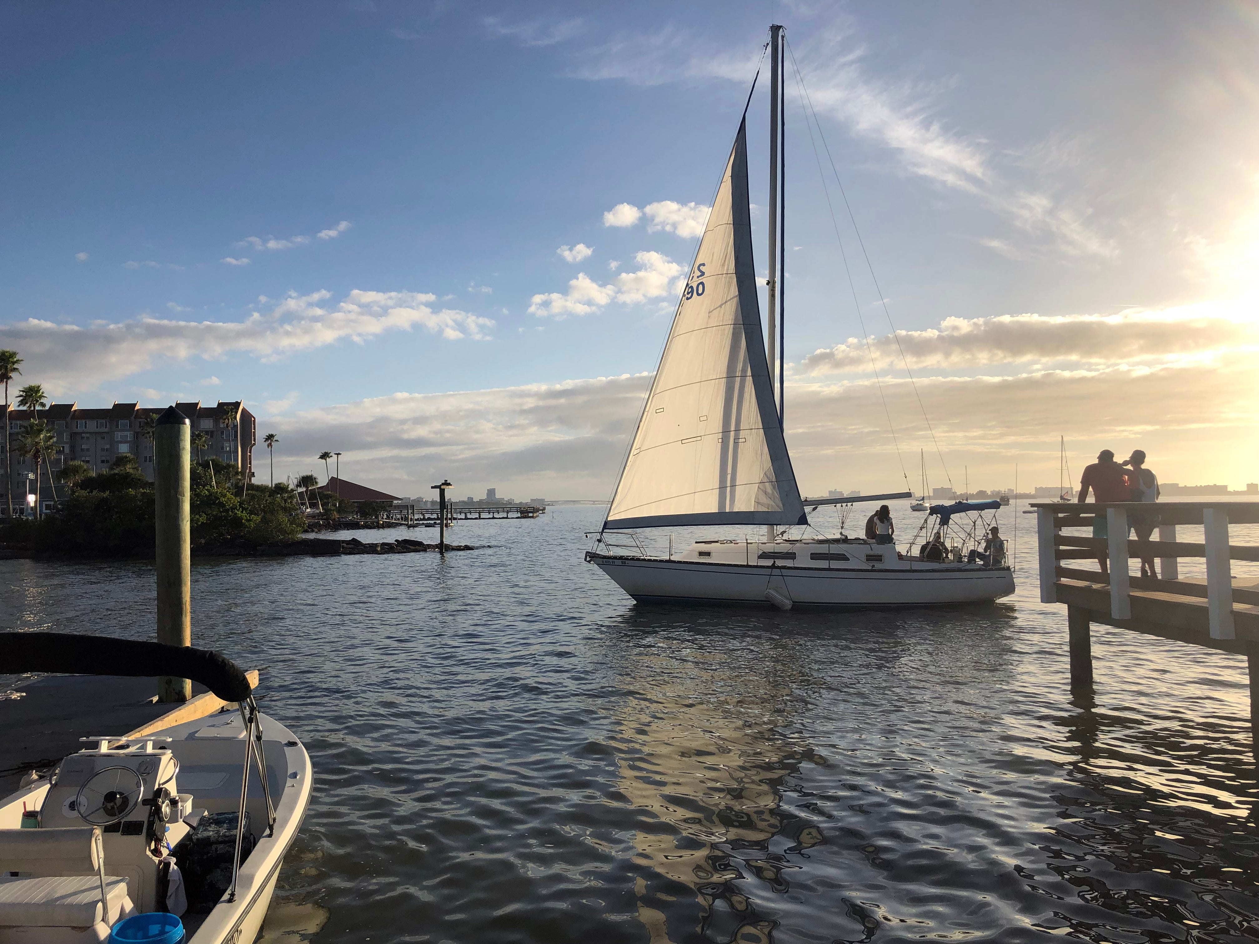 With winter in full swing, it's only natural to think of warmer weather and to start planning for summer vacation.  A great destination might be Tampa, Fla.