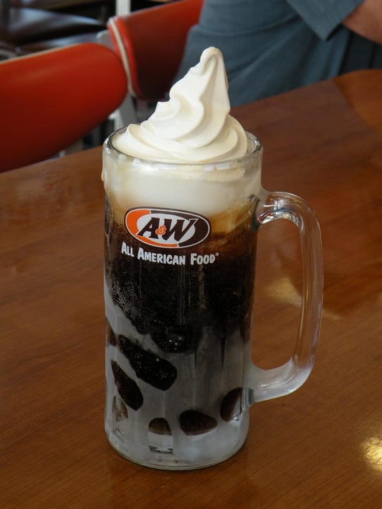 Lodi is the birthplace of A&W Root Beer. The first mug was sold in 1919.