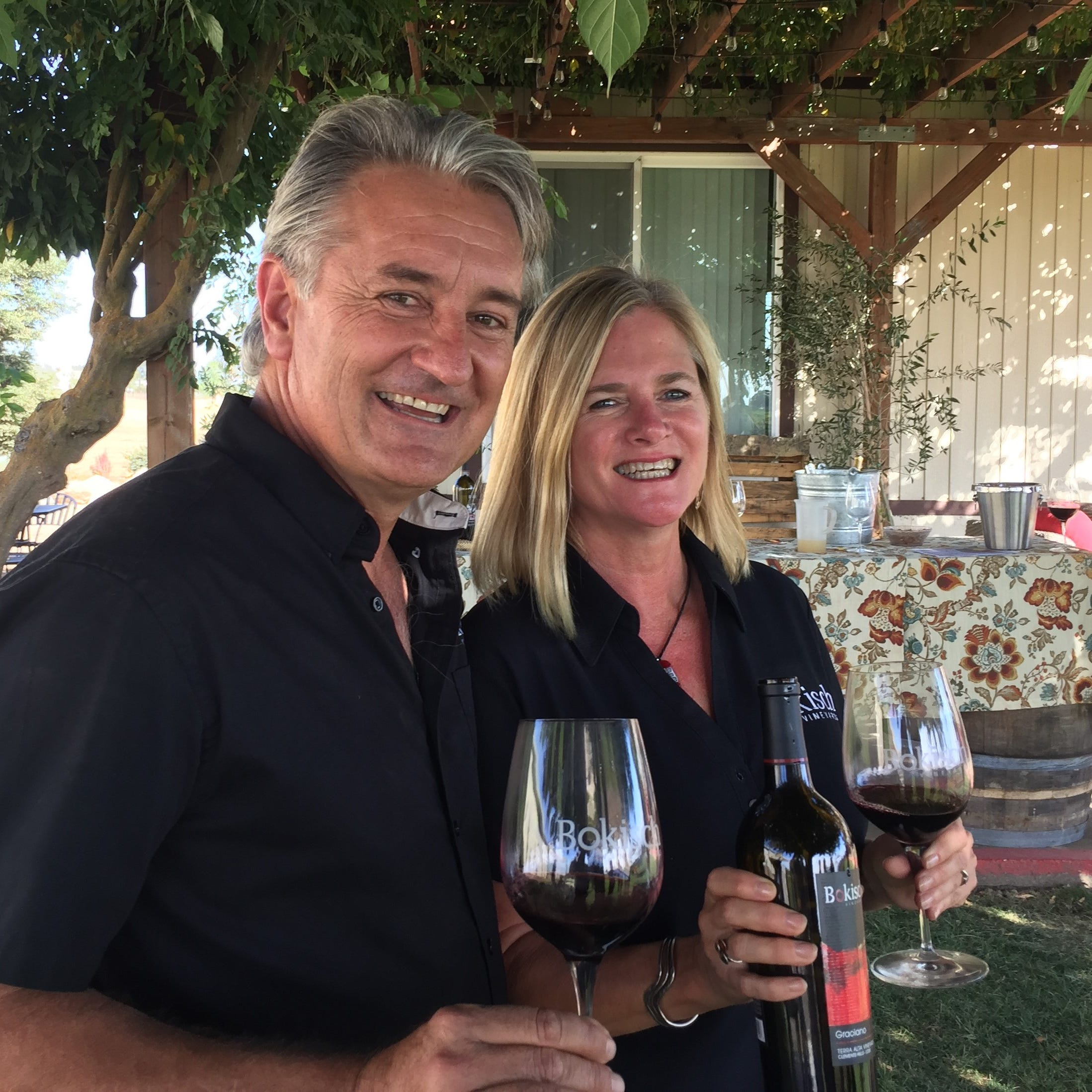 Travel: Lodi, California, a new darling of the wine world