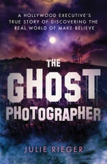 """The Ghost Photographer"" by Julie Rieger"
