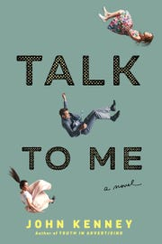 """Talk to Me"" by John Kenney."