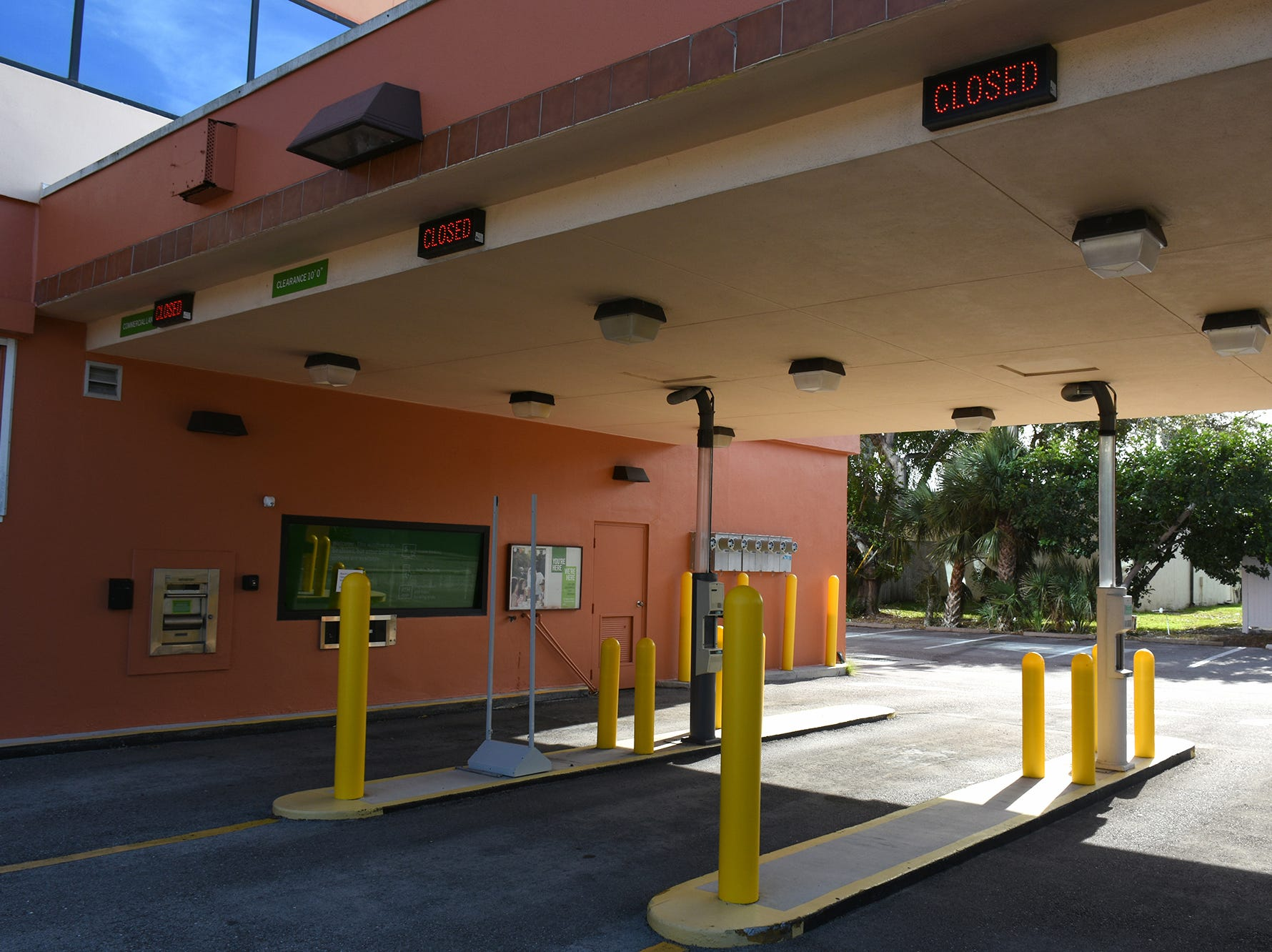 Customer disservice? Regions closes Marco drive-through; cuts Saturday hours
