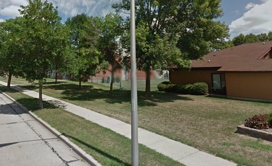 In the 1400 block of South 116th St., a neighborly get-together over drinks ended with one of the neighbors, a woman, 25, breaking a glass on the face of the other, a 30-year-old woman.