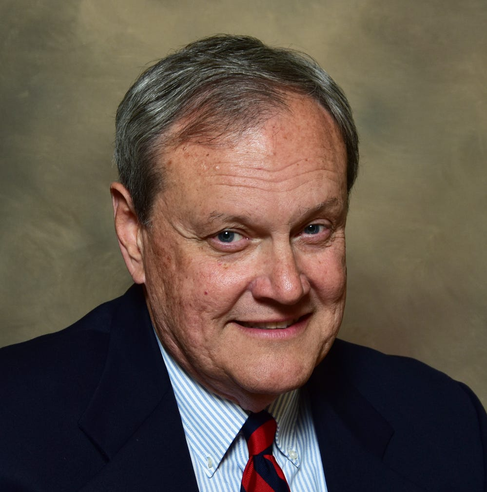 Former Mequon Alderman John Hawkins dies at 68