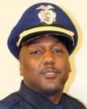 Sgt. Wytasha Carter