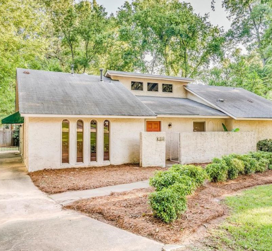 This College Grove home is for sale for $119,900 and includes three bedrooms and two bathrooms within 1,844 square feet of living space.