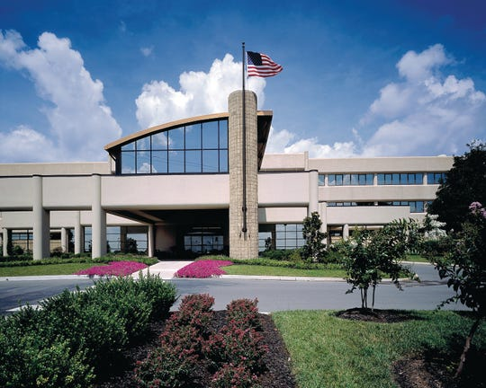 TriStar Hendersonville Medical Center was awarded the Gold Seal of Approval by the Joint Commission.