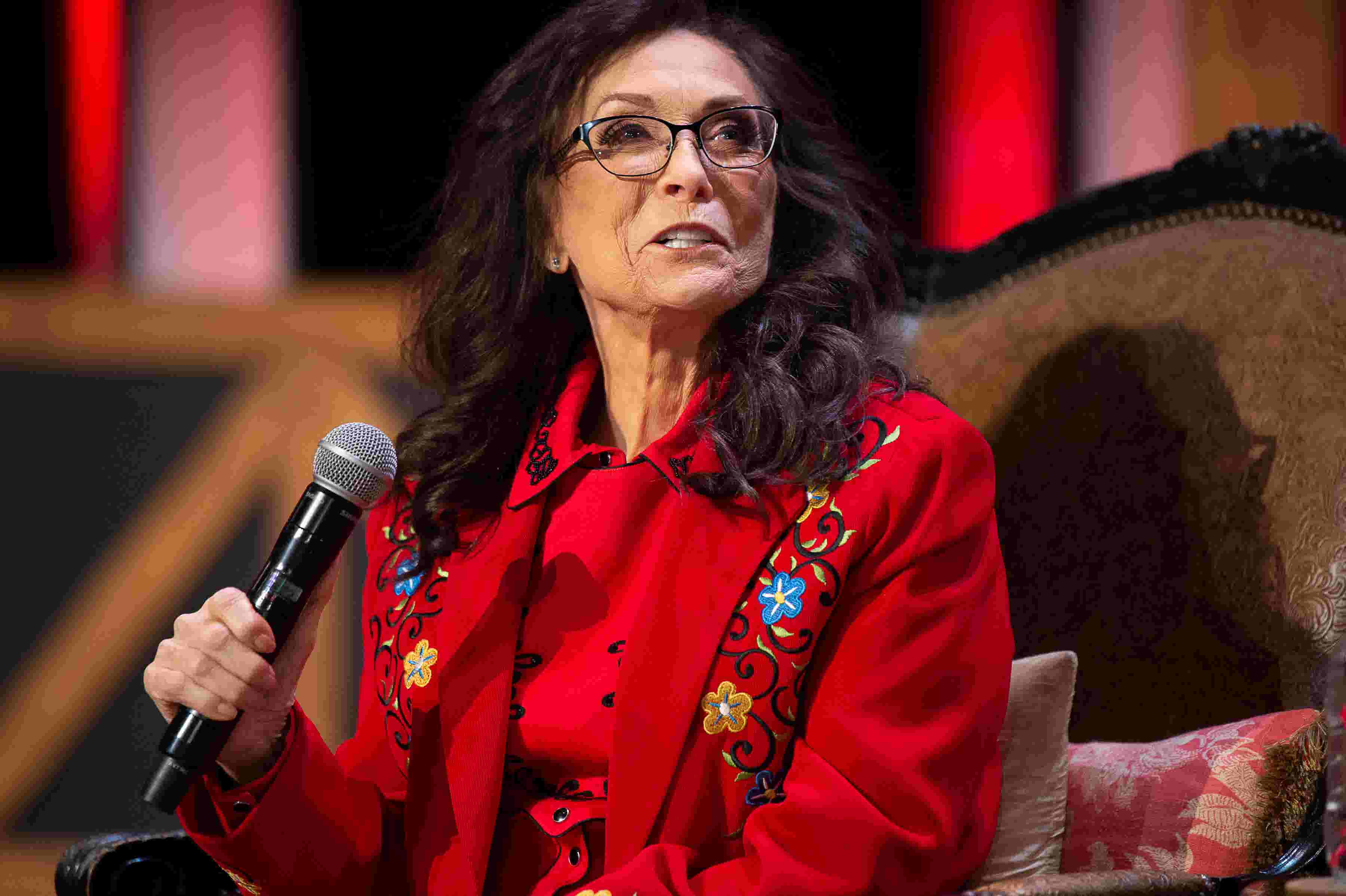 Loretta Lynn To Have Birthday All Star Concert Featuring
