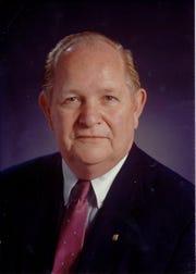 William G. Crone
