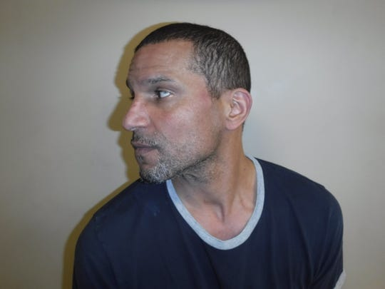 Victor Collado, 48, of New Milford, was charged with distribution of a controlled dangerous substance and maintaining a drug facility.