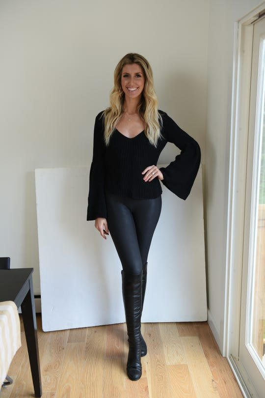 Go to outfit: All black