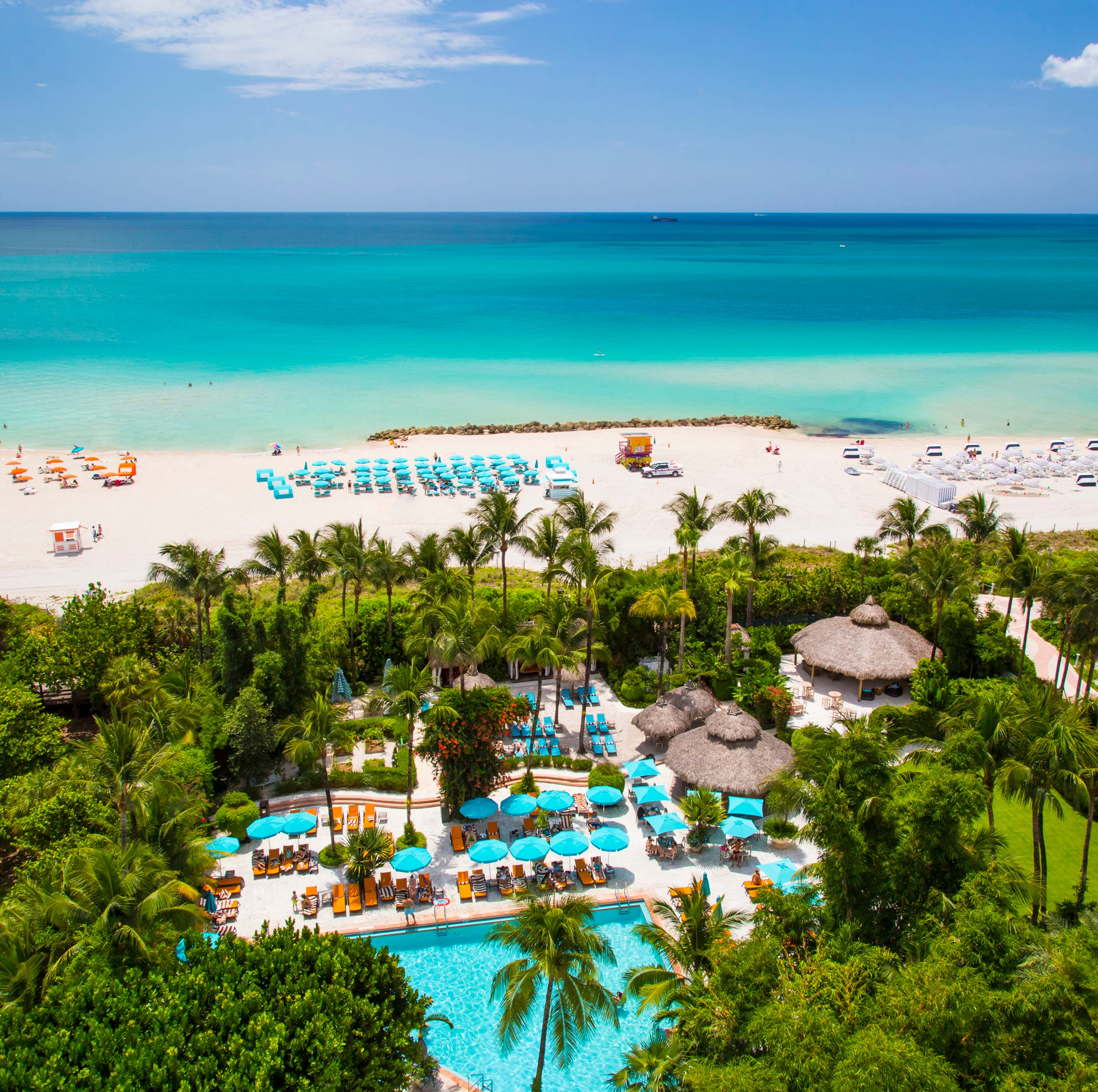 Travel Deal: Miami Beach