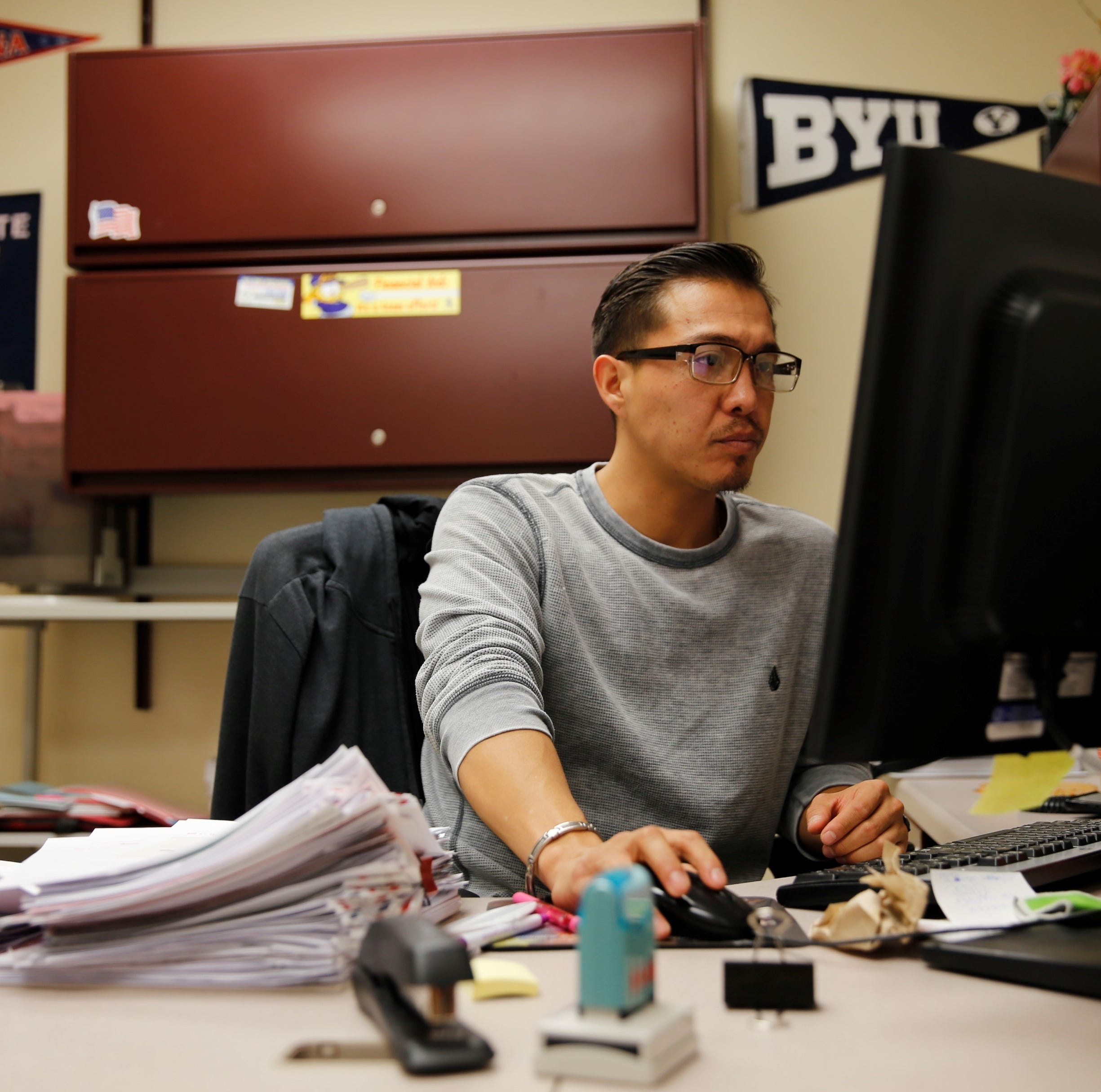 Navajo Nation scholarship office resumes funding distribution