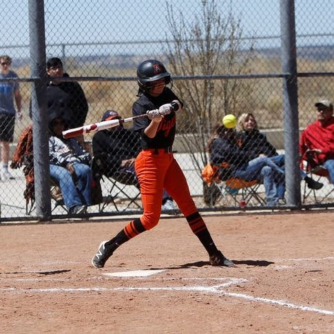 PV, Aztec and Shiprock softball schedules