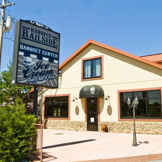 Railside Diner owner charged with 16 felonies after allegedly failing to pay sales tax