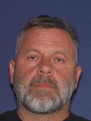 Bobby Gene Cox III, 42.