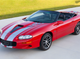 This 2002 Chevrolet Camaro Z/28 Convertible is being auctioned off at Barrett-Jackson in Scottsdale on Tuesday.